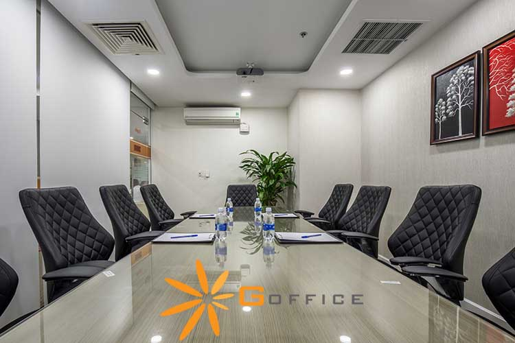 Coworking Space tại G-Office
