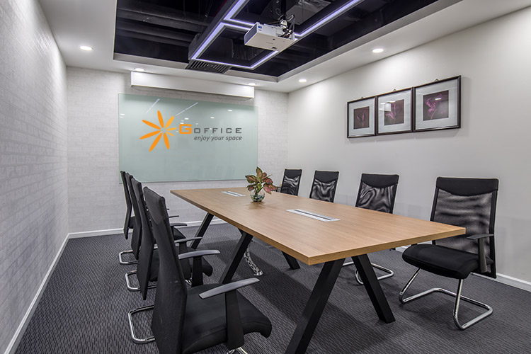 Coworking space in hcm - Quận 1 tại G-Office